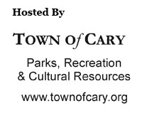 Hosted By Town of Cary